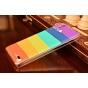 Фирменная необычная из легчайшего и тончайшего пластика задняя панель-чехол-накладка для Huawei Ascend G630