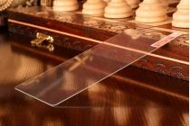 Фирменное защитное закалённое стекло премиум-класса из качественного японского материала с олеофобным покрытием для Huawei Ascend G630