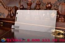 Фирменное защитное закалённое противоударное стекло премиум-класса из качественного японского материала с олеофобным покрытием для Huawei Honor 6/Honor 6 Dual (H60-L04)