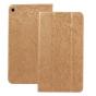 Фирменный чехол-футляр-книжка для Huawei MediaPad T1 T1-701u 7.0 золотой..