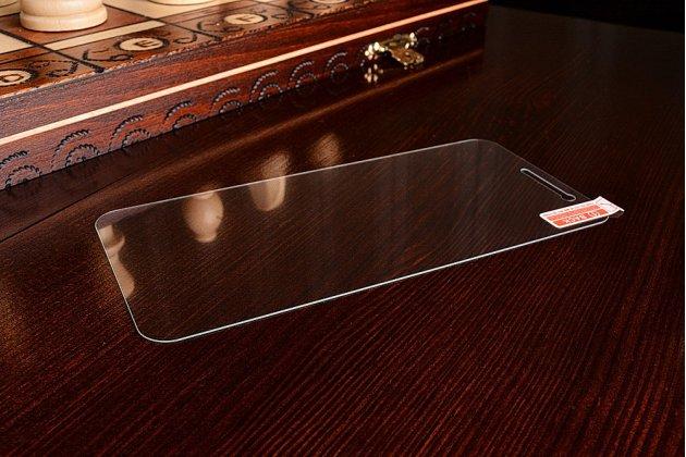 Фирменное защитное закалённое противоударное стекло премиум-класса из качественного японского материала с олеофобным покрытием для телефона Huawei Honor 8 Pro 5.7/Huawei Honor V9 5.7(DUK-AL20)