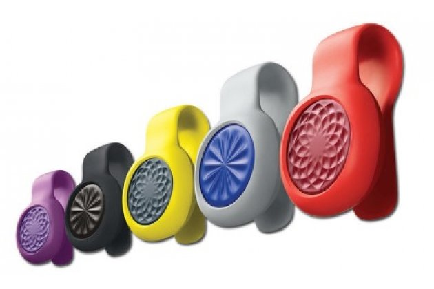 Фирменный оригинальный спортивный умный смарт-фитнес браслет Jawbone UP Move
