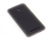 Фирменная ультра-тонкая полимерная из мягкого качественного силикона задняя панель-чехол-накладка для Jiayu S3..