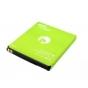 Фирменная аккумуляторная батарея 3000 mAh  на телефон  Jiayu G3 / G3S+ гарантия..