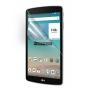 Фирменная оригинальная защитная пленка для планшета LG G Pad F 8.0 (V495) глянцевая..