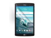 Фирменная оригинальная защитная пленка для планшета LG G Pad X 8.3 (VK815) глянцевая..