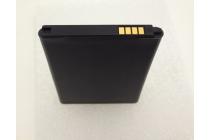 Усиленная батарея-аккумулятор большой ёмкости 2800mAh для телефона LG L90 D410 / D405/ Optimus F7 + гарантия