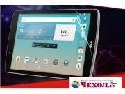 Фирменная оригинальная защитная пленка для планшета LG G Pad 2 8.0 / LG G Pad F 8.0 V495 /V498 глянцевая..