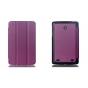 Фирменный умный тонкий чехол для LG G Pad 8.0 V480/V490