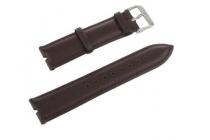 Фирменный сменный кожаный ремешок для умных смарт-часов LG G Watch R W110 из качественной импортной кожи + инструменты для вскрытия
