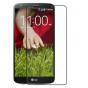 Фирменная оригинальная защитная пленка для телефона LG G2 (D802) глянцевая..