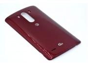 Родная оригинальная задняя крышка-панель которая шла в комплекте для LG G3 /G3 Dual LTE D855/D856/D858/F400/F4..