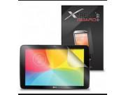Фирменная оригинальная защитная пленка для планшета LG G Pad 10.1 V700 глянцевая..