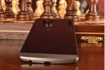 """Фирменный LCD-ЖК-сенсорный дисплей-экран-стекло с тачскрином на телефон LG G Flex 2 (H959) 5.5""""  черный + гарантия"""