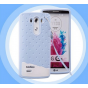 Фирменная необычная уникальная полимерная мягкая задняя панель-чехол-накладка для LG G4 Stylus H540F / H635A /..