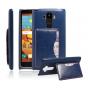 Фирменная роскошная элитная премиальная задняя панель-крышка для LG G4 Stylus H540F / H635A / LS770 из качеств..