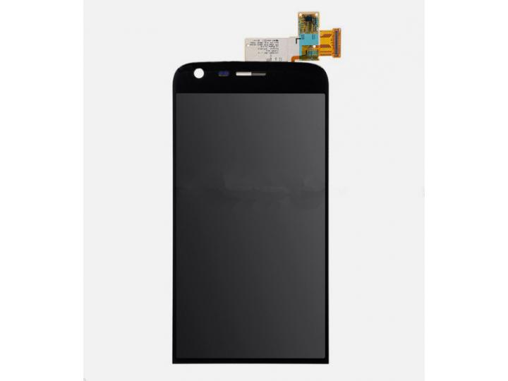 Фирменный LCD-ЖК-сенсорный дисплей-экран-стекло с тачскрином на телефон LG G5 SE H845 / H860N / H850 5.3