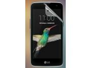 Фирменная оригинальная защитная пленка для телефона LG K4 K120E / K130E / Zone 3 (vs425) 4.5