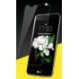 Фирменная оригинальная защитная пленка для телефона LG K5 / Q6 (X220ds) 5.0