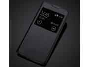 Фирменный оригинальный чехол-книжка для LG K8 K350N/ K350E 5.0
