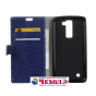 Чехол-книжка для LG K8 K350N/ K350E 5.0
