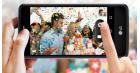 Чехлы для LG K8 2017 (X240)