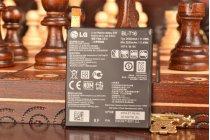 Фирменная аккумуляторная батарея 3000mah BL-T16 на телефон LG G Flex 2 + инструменты для вскрытия + гарантия