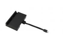 Фирменное оригинальное USB-зарядное устройство/док-станция для телефона LG Google Nexus 5 D821