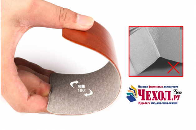 """Фирменный чехол-книжка  для LeEco (LeTV) Le Max 2 X820 32Gb"""" из качественной водоотталкивающей импортной кожи на жёсткой металлической основе черного цвета"""