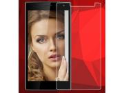 Фирменная оригинальная защитная пленка для телефона Leagoo Alfa 5 глянцевая..