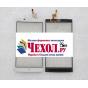 Фирменный сенсорный тачскрин-стекло на телефон Leagoo Elite 5