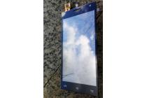 """Фирменный LCD-ЖК-сенсорный дисплей-экран-стекло с тачскрином на телефон Leagoo Lead 5"""" черный"""