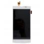 Фирменный LCD-ЖК-сенсорный дисплей-экран-стекло с тачскрином на телефон Leagoo Lead 7