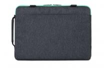 """Чехол-сумка-бокс для Lenovo Miix 700 m7 / m3 / Miix 4 12"""" с отделением для дополнительных аксессуаров из высококачественного материала- серый"""