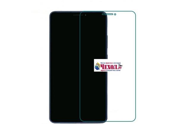 Фирменная оригинальная защитная пленка для планшета Lenovo Tab 3 7 Plus TB-7703X/N (ZA1K0070RU) глянцевая