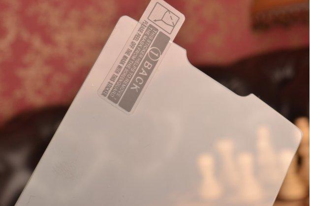 """Фирменное защитное закалённое противоударное стекло премиум-класса из качественного японского материала с олеофобным покрытием для телефона Lenovo A1000/ A2800 /A2800D 4.0"""""""