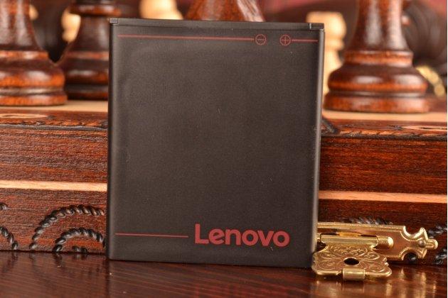 Фирменная аккумуляторная батарея BL253  2000mAh на телефон  Lenovo A2010-a 4.5/ A1000 / A1010 A Plus / A2010 / A2580 / A2860 / A380d / + гарантия
