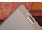 Фирменный LCD-ЖК-сенсорный дисплей-экран-стекло с тачскрином на телефон Lenovo A6000 черный + гарантия..