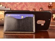 Фирменная роскошная элитная премиальная задняя панель-крышка для Lenovo A7010 / Vibe X3 Lite/ K4 Note 5.5