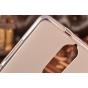 Фирменная ультра-тонкая силиконовая задняя панель-чехол-накладка для Lenovo K5 Note  (K52t38 / K52e78) 5.5