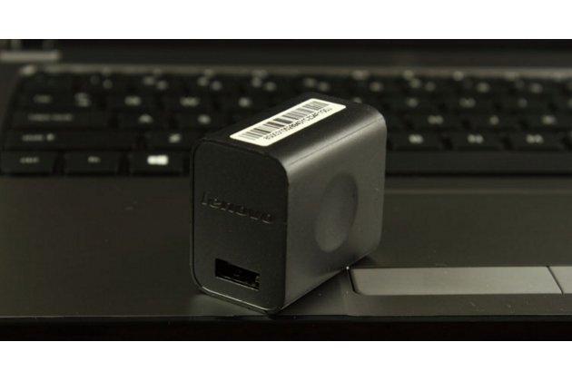 """Фирменное оригинальное зарядное устройство от сети для телефона Lenovo K5 Note  (K52t38 / K52e78) 5.5"""" + гарантия"""