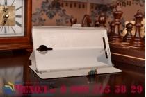 Фирменный чехол-книжка с безумно красивым расписным эклектичным узором на Lenovo K80/P90/P90 Pro