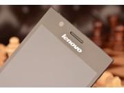 Фирменный LCD-ЖК-сенсорный дисплей-экран-стекло с тачскрином на телефон Lenovo K900 черный + гарантия..