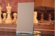 Фирменный LCD-ЖК-сенсорный дисплей-экран-стекло с тачскрином на телефон Lenovo Sisley S90 белый + гарантия