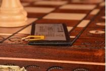 Фирменная аккумуляторная батарея BL215 2070mAh на телефон Lenovo S960 Vibe X + гарантия