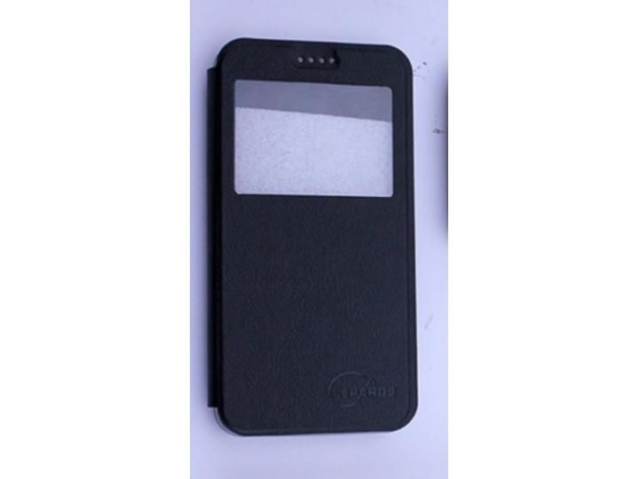Фирменный оригинальный чехол-книжка для Lenovo Vibe C (A2020 / A2020a40 Dual Sim /A3910 ) 5.0