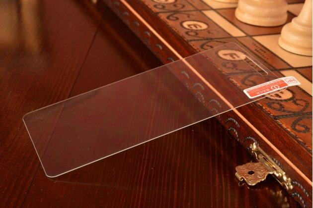 """Фирменное защитное закалённое противоударное стекло премиум-класса из качественного японского материала с олеофобным покрытием для телефона Lenovo Vibe P1m 5.0"""" / P1ma40 / PA1G0001RU / 002RU"""