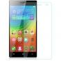 Фирменная оригинальная защитная пленка для телефона Lenovo Vibe X2 Pro глянцевая..