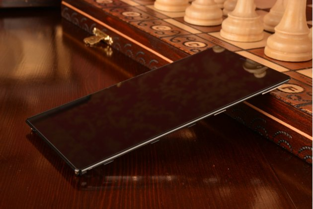 Фирменный LCD-ЖК-сенсорный дисплей-экран-стекло с тачскрином на телефон Lenovo Vibe Z2 Pro K920 черный + гарантия