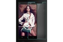 """Фирменное защитное закалённое противоударное стекло премиум-класса из качественного японского материала с олеофобным покрытием для Lenovo Vibe Z2 mini K920 5.5"""" дюймов"""